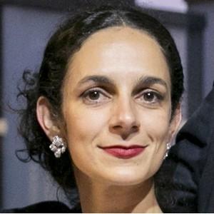 Carolina Padilha