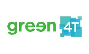 GREEN 4T