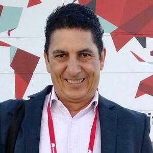 Carlos Guitti de Souza