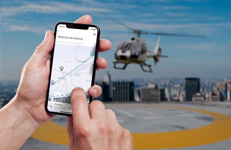 CSC e CSM 19 apresentarão as tendências, integração e conectividade para a mobilidade aérea urbana