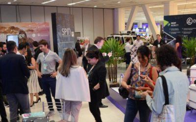 Agenda confirmada: Connected Smart Moblity 2020 acontece nos dias 9 e 10 de setembro