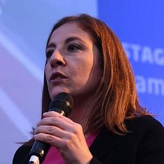 Paula Faria