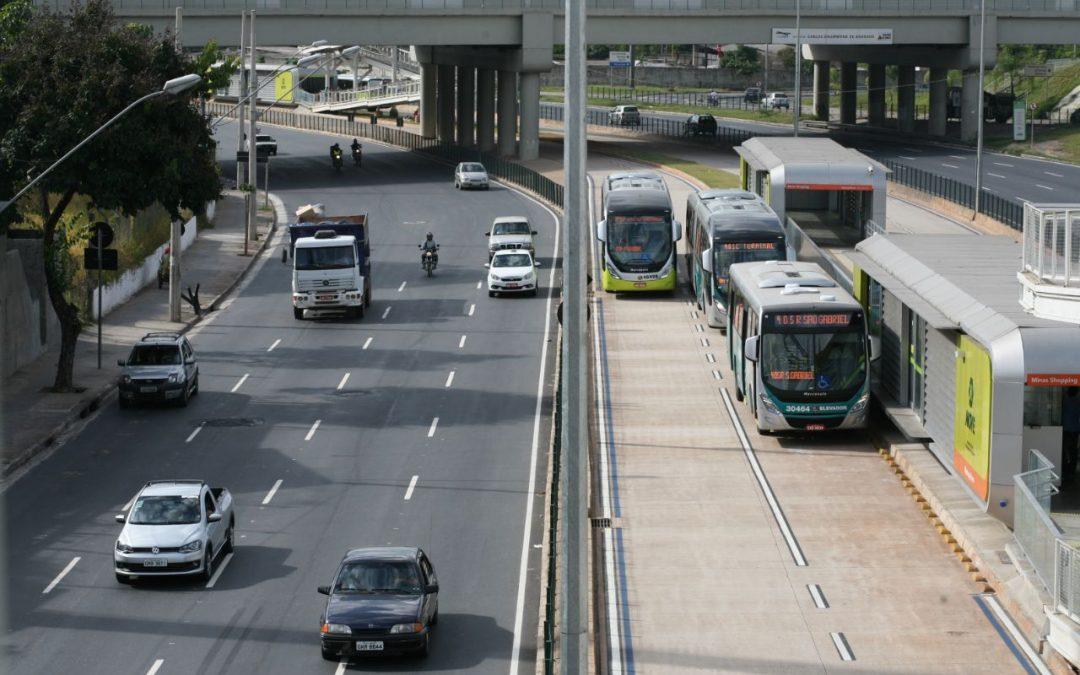 Governo de Minas Gerais e Connected Smart Cities Promovem Série de Debates Sobre os Desafios do Transporte Coletivo
